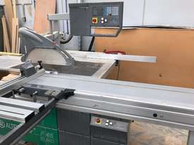 ALTENDORF F45 ELMO 3.8M PANEL SAW - picture0' - Click to enlarge