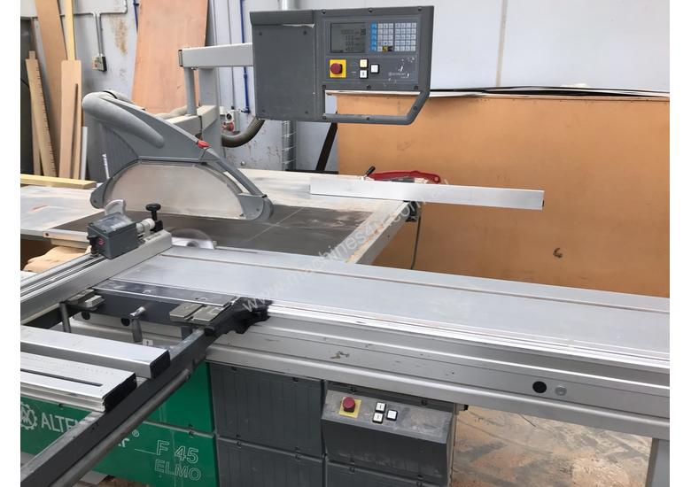 ALTENDORF F45 ELMO 3.8M PANEL SAW