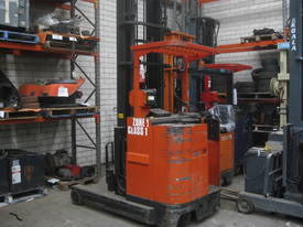 CLASS 1 ZONE 1 - 7.5m REACH FORKLIFT (1 Available) - picture0' - Click to enlarge