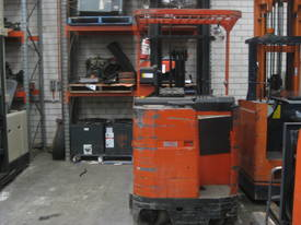 CLASS 1 ZONE 1 - 7.5m REACH FORKLIFT (1 Available) - picture2' - Click to enlarge