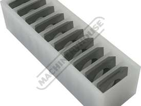 W765 Carbide Inserts for Spiral Cutter Heads 14 x 14 x 2mm (10 Inserts Per Pack) Suits SHC6-28 & SHC - picture2' - Click to enlarge