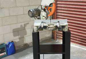 Pegic GP300RT Used Aluminium Mitre Saw