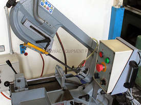 SM BS135A Horizontal Bandsaw (240 volt)  - picture1' - Click to enlarge