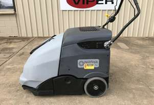 Used Nilfisk SW900 current model very low hrs