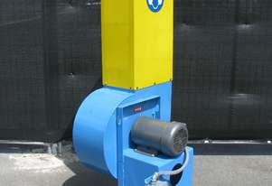 Centrifugal Blower Fan - 5HP - New York Blower