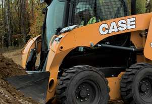 Case   SKID STEER LOADERS SR200