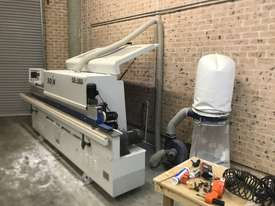 Automatic edging machine , panel saw , compressor and Blum  - picture2' - Click to enlarge