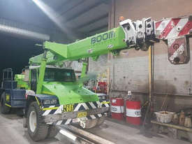 Terex At20 All/RoughTerrain Crane Crane - picture0' - Click to enlarge