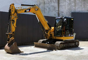 2010 CAT 308D CR SB For Sale In Sydney