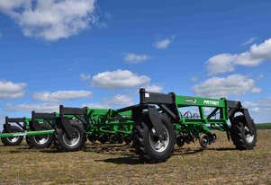 Gessner 12M Patriot Seeder