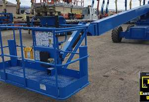 2007 Genie S-85 EWP, low hrs, in certification. E.M.U.S. MS620
