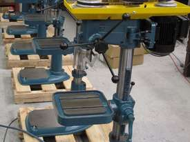 BROBO 3M SERIES PRECISION DRILLS - picture2' - Click to enlarge
