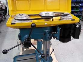 BROBO 3M SERIES PRECISION DRILLS - picture1' - Click to enlarge