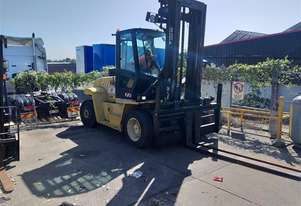 Good Condition Used 12Ton Forklift