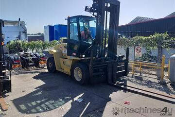 Good Condition   12Ton Forklift