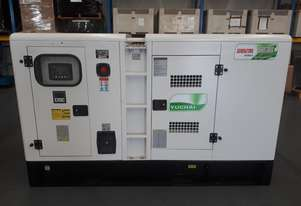 End of Financial year special $5,000 reduction 60KVA Primepower Generator