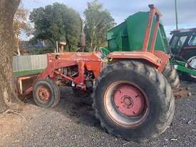 Massey Ferguson 188 2wd Tractor - picture0' - Click to enlarge