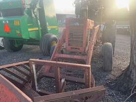 Massey Ferguson 188 2wd Tractor - picture1' - Click to enlarge