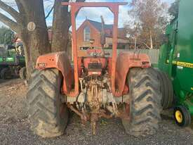 Massey Ferguson 188 2wd Tractor - picture2' - Click to enlarge