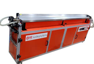 Versatile Plastic Bending Machine