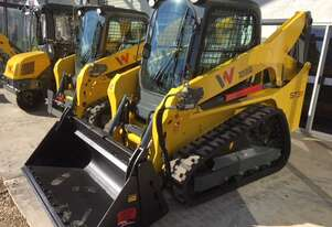 NEW 3600kg TRACKED SKIDSTEER LOADER 5 year Warranty