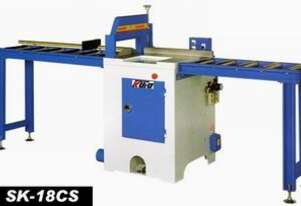 KUFO SK-18CS UPCUT DOCKING SAW