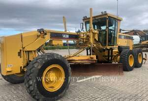 CATERPILLAR 143H Motor Graders
