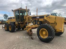 CATERPILLAR 143H Motor Graders - picture0' - Click to enlarge