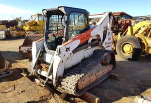 2012 Bobcat T870 Mutli Terrain Skid Steer Loader *CONDITIONS APPLY*