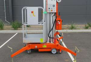 Dingli 7.5m Vertical Mobile Lift