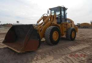 Caterpillar 2011   IT38H