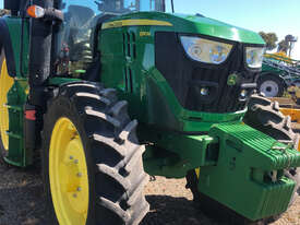 John Deere 6110 FWA/4WD Tractor - picture2' - Click to enlarge