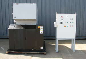 Industrial Heavy Duty 30kW Plastic Granulator - Avian G46/80