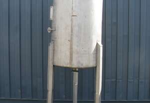 Stainless Tank Stainless Steel Tank - 550L
