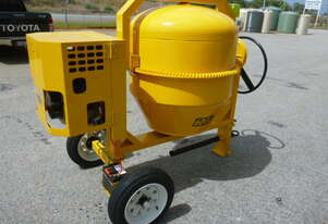 NEW BMAC 600 LITRE DIESEL CEMENT/CONCRETE MIXER