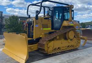 2017 Caterpillar D6N XL Dozer