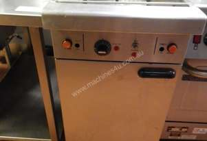Pasta Cooker - Electric - Catering Equipment
