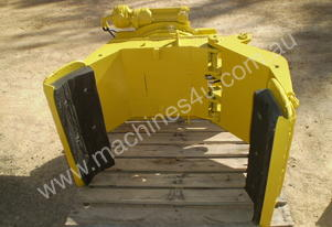 Rotating clamp CL1