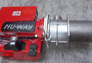 Nu Way Nu-Way Gas Burner