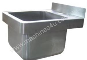 IFM SS300WB Hands Free Sink (300mm x 355mm x 200mm