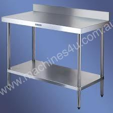 600mm w x 700mm d x 900mm h (28kg) Simply Stainle
