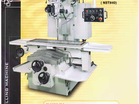Manford Bed Type Milling Machine MF-B410VS-SP - picture0' - Click to enlarge