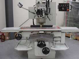 Manford Bed Type Milling Machine MF-B410VS-SP - picture1' - Click to enlarge