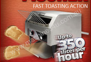COMMERCIAL CONVEYOR TOASTER CT-300