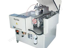 RONDA DIGIT - CNC END MILLING MACHINE