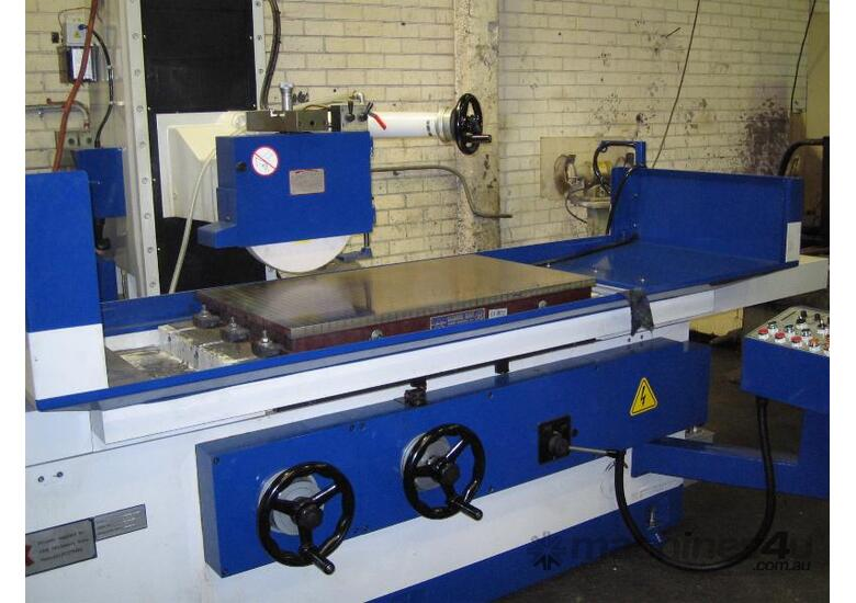 Ajax Travelling Column Surface Grinder