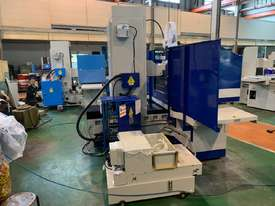 Ajax Travelling Column Surface Grinder - picture10' - Click to enlarge