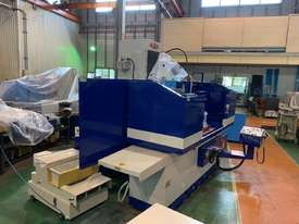 Ajax Travelling Column Surface Grinder - picture11' - Click to enlarge