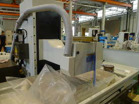 Ajax Travelling Column Surface Grinder - picture14' - Click to enlarge