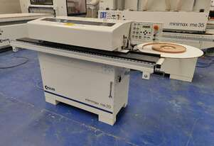 Minimax ME20 Hot Melt Edgebanding Machine